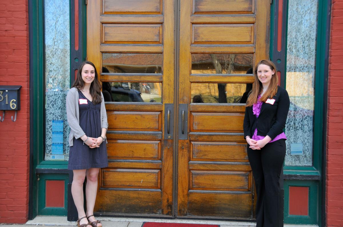 Gala Door Greeters  sc 1 st  HealthFinders Collaborative & Gala Door Greeters - HealthFinders Collaborative