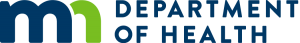 Minnesota Department of Health Promotional Logo