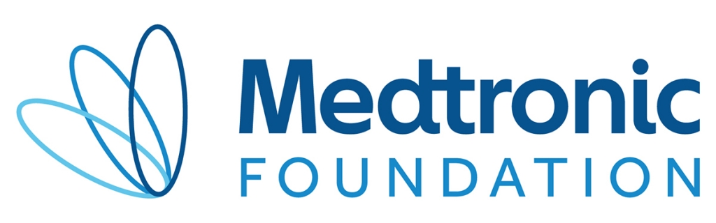 Medtronic Promotional Logo